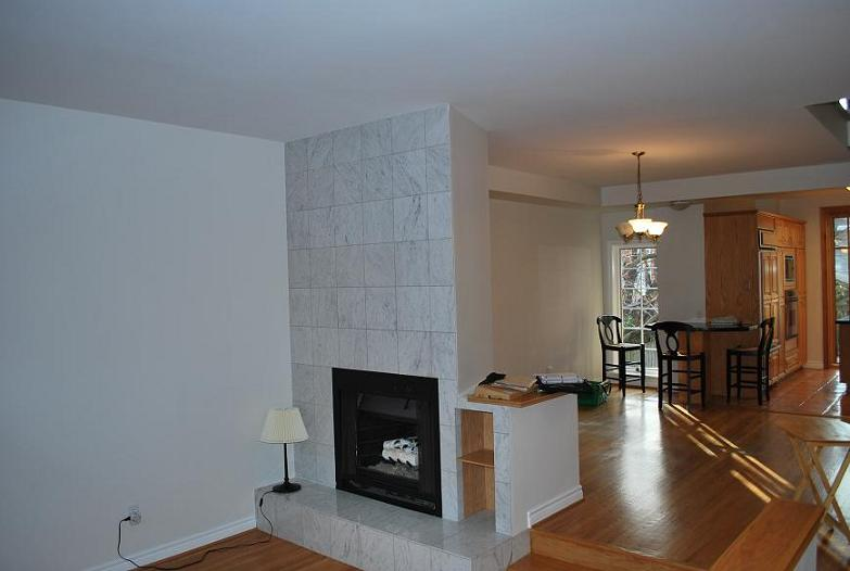 Fireplace and chimney design ideas